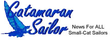 Catamaran Sailor