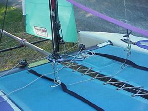 hobie cat 16 rigging instructions